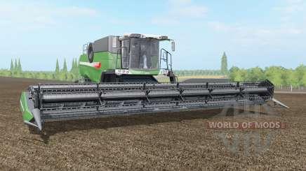 Fendt 6275X & 9490X для Farming Simulator 2017
