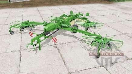 Krone Swadro 1400 Plus для Farming Simulator 2015