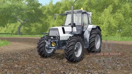 Deutz-Fahr AgroStar 6.61 titian speciᶏl для Farming Simulator 2017