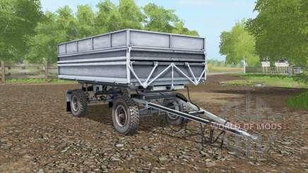 Fortschritt ⱧⱲ 60.11 для Farming Simulator 2017