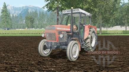 Zetoᶉ 8011 для Farming Simulator 2015