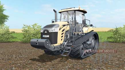 Challenger MT755E-MT775E для Farming Simulator 2017