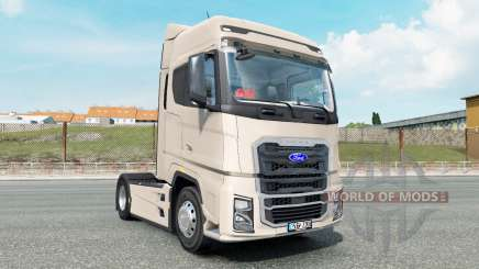 Ford F-Max для Euro Truck Simulator 2