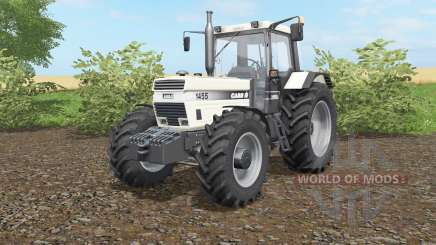 Case IH 1455 XL baby powder для Farming Simulator 2017