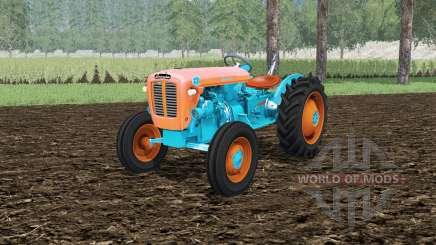 Lamborghini 1R 1958 для Farming Simulator 2015