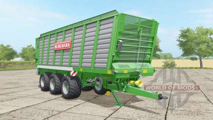 Bergmanꞑ HTW 65 для Farming Simulator 2017