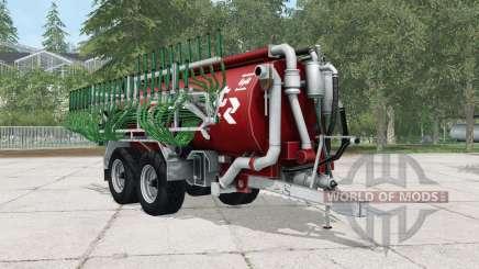Kotte Garant VTL 19.500 для Farming Simulator 2015