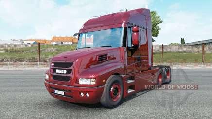 Iveco Strator golden gate bridge для Euro Truck Simulator 2
