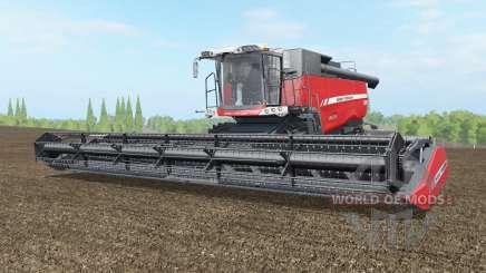 Massey Ferguson 9380 Dᶒlta для Farming Simulator 2017