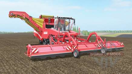 Grimme Tectroɲ 415 для Farming Simulator 2017