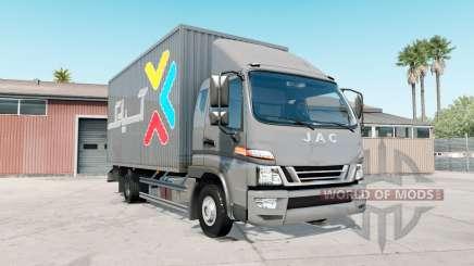 JAC Junling для American Truck Simulator