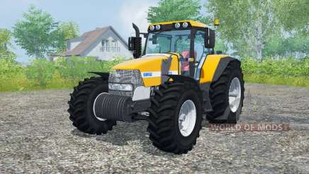 КамАЗ Т-215 для Farming Simulator 2013