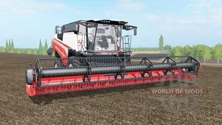 RSM 161 светло-красный окрас для Farming Simulator 2017