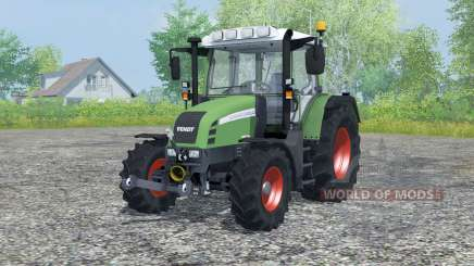 Fendt Farmer 309 C fruit salad для Farming Simulator 2013