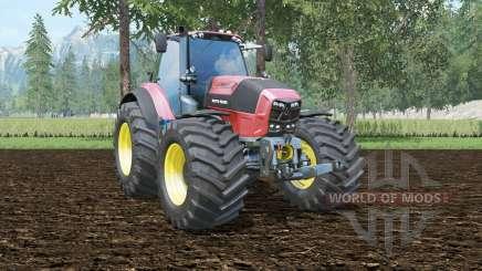 Deutz-Fahr 7250 TTV Agrotron re-skin для Farming Simulator 2015