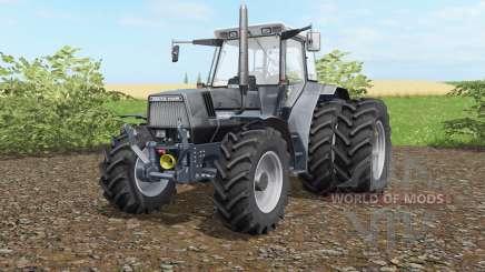 Deutz-Fahr AgroStar 6.61 gravel для Farming Simulator 2017