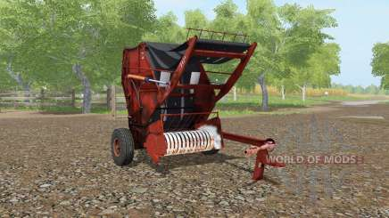 ПРП-1.6 для Farming Simulator 2017
