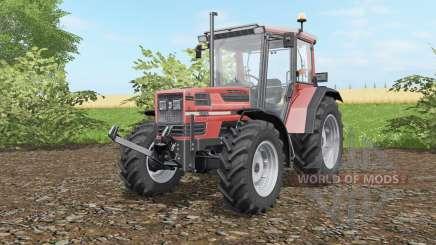 Same Explorer 90 Turbo для Farming Simulator 2017