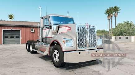 Kenworth W990 для American Truck Simulator