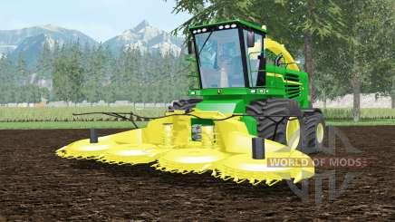 John Deeᶉe 7180 для Farming Simulator 2015