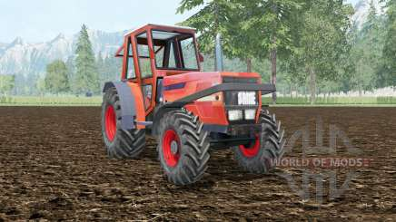 Same Frutteto II 60 для Farming Simulator 2015