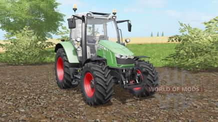 Massey Ferguson 5610 & 5613 для Farming Simulator 2017