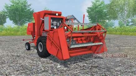 Massey Ferguson 830 для Farming Simulator 2013