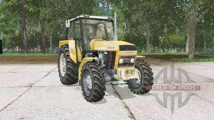 Ursus 914 marigold yellow для Farming Simulator 2015