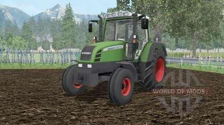 Fendt Farmeᶉ 307Ci для Farming Simulator 2015