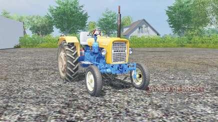 Ursuʂ C-330 для Farming Simulator 2013