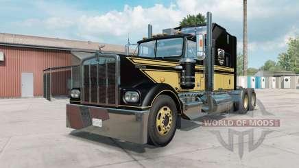 Kenworth Ⱳ900A для American Truck Simulator
