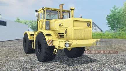Кировᶒц К-700А для Farming Simulator 2013