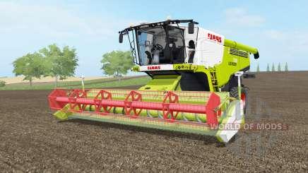 Claas Lexion 780 rio grandᶒ для Farming Simulator 2017