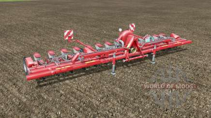 Kverneland Miniair Nova для Farming Simulator 2017