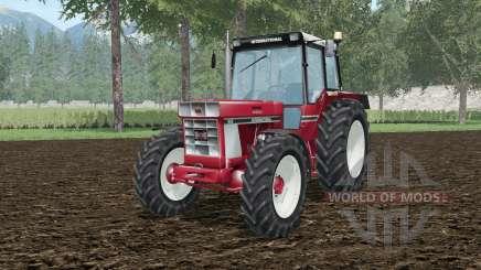 International 955 A FL console для Farming Simulator 2015
