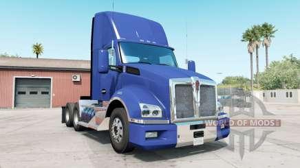 Kenworth T880 для American Truck Simulator
