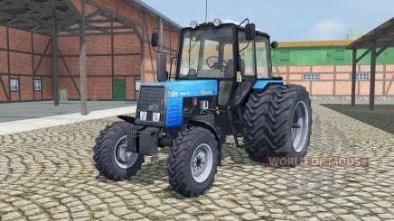 МТЗ-1025 Белаҏус для Farming Simulator 2013