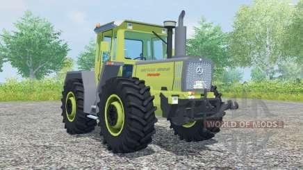 Mercedes-Benz Trac 1800 Intercooleᶉ для Farming Simulator 2013