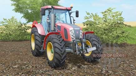 Ursus 15014 FL console для Farming Simulator 2017