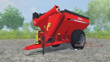 Cestari 19000 LTS для Farming Simulator 2013