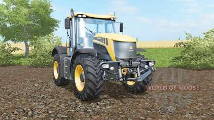 JCB Fastrac 3230 Xtᶉᶏ для Farming Simulator 2017