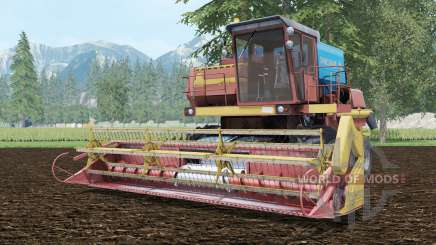 Доң-1500А для Farming Simulator 2015