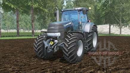 Case IH Puma 230 CVX twin wheels для Farming Simulator 2015