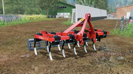 Vila SXH-2-11 v2.0 для Farming Simulator 2015