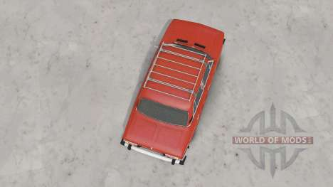 ВАЗ-2106 Жигули для Spin Tires