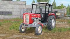 Ursus C-360 opening the door. windows. roof для Farming Simulator 2017