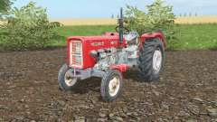 Ursus C-360 light brilliant reᶁ для Farming Simulator 2017