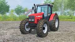 Massey Ferguson 6260 FL console для Farming Simulator 2013