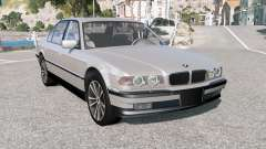 BMW 750iL (E38) 1999 для BeamNG Drive