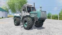 Т-150К MoreRealistic для Farming Simulator 2013